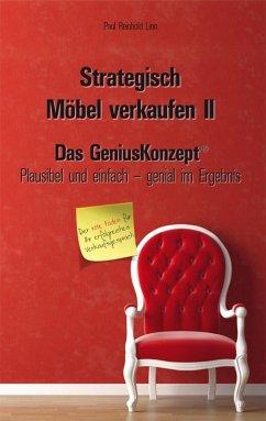 Strategisch Möbel verkaufen II (eBook, ePUB) - Linn, Paul Reinhold
