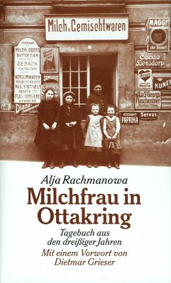 Milchfrau in Ottakring (eBook, ePUB)