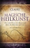 Magische Heilkunst (eBook, ePUB)