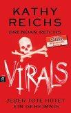 VIRALS - Jeder Tote hütet ein Geheimnis / Tory Brennan Trilogie Bd.3 (eBook, ePUB)