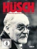 Hanns-Dieter Hüsch - Sieben Kabarettprogramme aus drei Jahrzehnten (3 Discs)