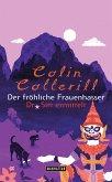 Der fröhliche Frauenhasser / Dr. Siri Bd.6 (eBook, ePUB)
