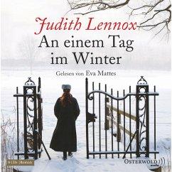 An einem Tag im Winter (MP3-Download) - Lennox, Judith