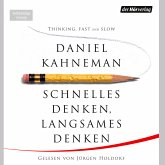 Schnelles Denken, langsames Denken (MP3-Download)