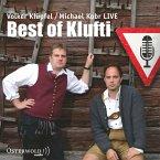 Best of Klufti - Die besten Szenen der Live-Lesungen (MP3-Download)