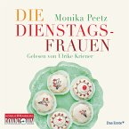 Die Dienstagsfrauen (MP3-Download)