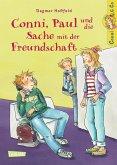 Conni, Paul und die Sache mit der Freundschaft / Conni & Co Bd.8 (eBook, ePUB)
