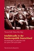 Intellektuelle in der Bundesrepublik Deutschland (eBook, PDF)