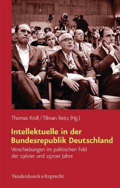 Intellektuelle in der Bundesrepublik Deutschland (eBook, PDF)