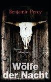 Wölfe der Nacht (eBook, ePUB)