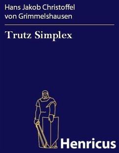 Trutz Simplex (eBook, ePUB)