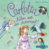 Film ab im Internat! / Carlotta Bd.3 (MP3-Download)