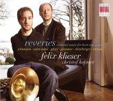 Reveries-Romantische Musik Für Horn Und Klavier