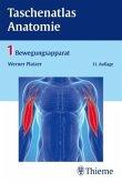 Taschenatlas Anatomie 01. Bewegungsapparat