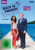 Death in Paradise - Staffel 2 DVD-Box