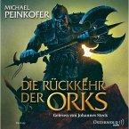 Die Rückkehr der Orks / Orks Bd.1 (MP3-Download)