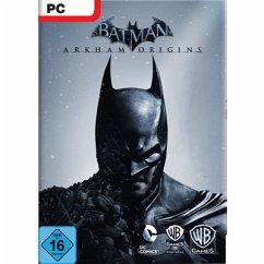 Batman Arkham Origins (Download für Windows)
