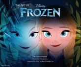 Disney: The Art of Frozen