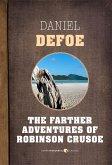 The Farther Adventures Of Robinson Crusoe (eBook, ePUB)