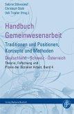 Handbuch Gemeinwesenarbeit (eBook, PDF)