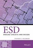 Esd: Analog Circuits and Design