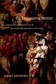 The Disappearing Mestizo