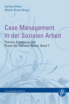 Case Management in der Sozialen Arbeit (eBook, PDF)