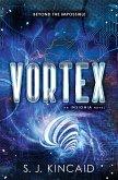 Vortex (eBook, ePUB)