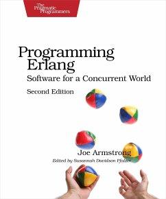 Programming Erlang