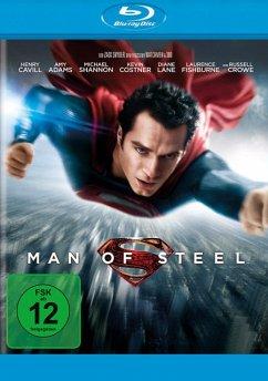 Man of Steel - Henry Cavill,Amy Adams,Michael Shannon