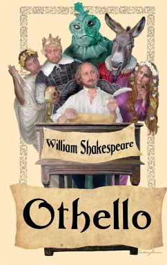 "trust and deceit in othello a play by william shakespeare Othello"" speaks to one of the most salient confusions of our time: the  iago takes  deception to the highest possible level  as events rush to their conclusion, the  audience knows that othello's naïve trust in outward appearances, his  honesty  and transparency, shakespeare's great play suggests, are two."