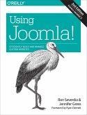 Using Joomla!: Efficiently Build and Manage Custom Websites