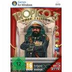 Tropico 3 Gold Edition (Download für Windows)