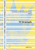 TV Dramedy