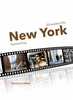 Schauplatz Film: New York