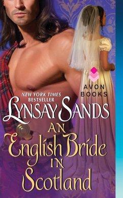 An English Bride in Scotland (eBook, ePUB)