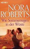 Wie Sommerregen in der Wüste (eBook, ePUB)