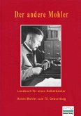 Der andere Mohler - Lesebuch für einen Selbstdenker (eBook, PDF)