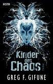 Kinder des Chaos (eBook, ePUB)
