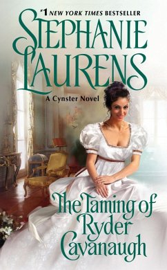 The Taming of Ryder Cavanaugh (eBook, ePUB)