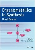 Organometallics in Synthesis (eBook, ePUB)