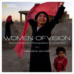 Women of Vision - National Geographic;Silverman, Rena