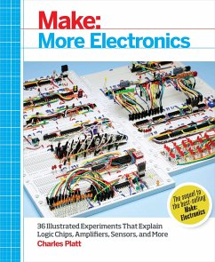 Make: More Electronics - Platt, Charles