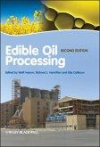 Edible Oil Processing (eBook, ePUB)