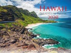 Hawaii - Paradies im Pazifik 2019 - Pommer, Susanne; Pommer, Frank