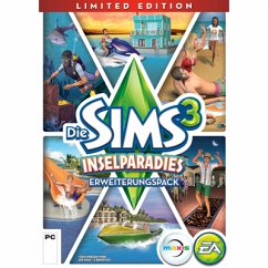 Die Sims 3 Inselparadies Limited Edition (Downl...