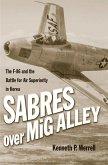Sabres Over MiG Alley (eBook, ePUB)