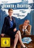 Heiter bis tödlich: Henker und Richter - Staffel 1 DVD-Box