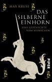 Das silberne Einhorn (eBook, ePUB)