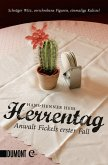 Herrentag / Anwalt Fickel Bd.1 (eBook, ePUB)
